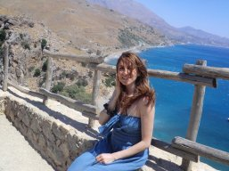 Crete, Grèce