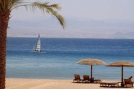 Taba, Egypte
